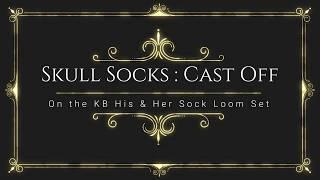 Video Clip   Skull Socks   Cast Off