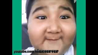 Top 10 Funny Face 2013