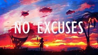 Meghan Trainor - No Excuses (Lyrics/Lyrics Video)