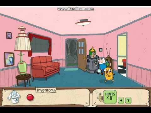 Adventure Time Legends Of Ooo Walkthrough Part 1