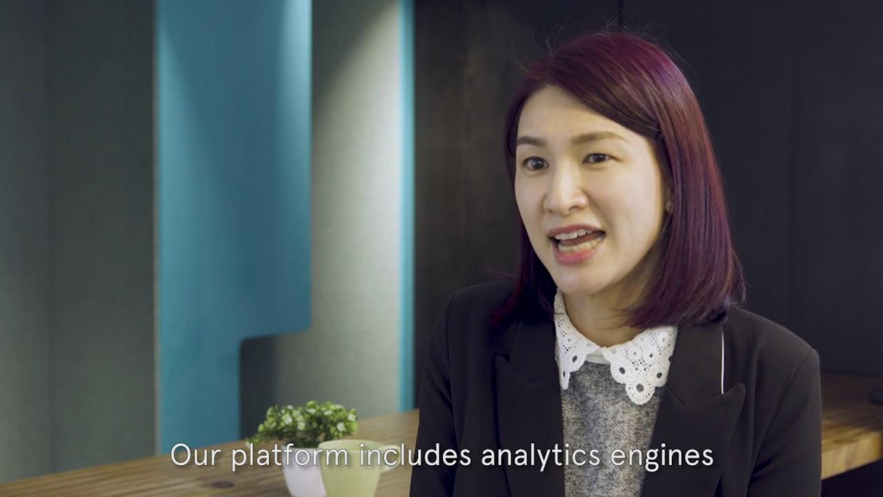 Get started with Hummingbird Analytics Platform!