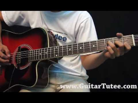 Flyleaf - Christmas Song, by www.GuitarTutee.com