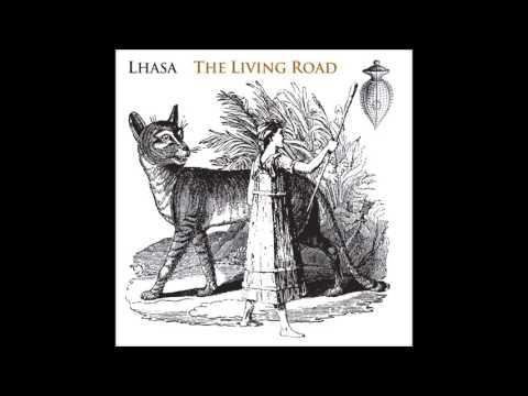 Lhasa - 2003 - The living road (Disco completo)