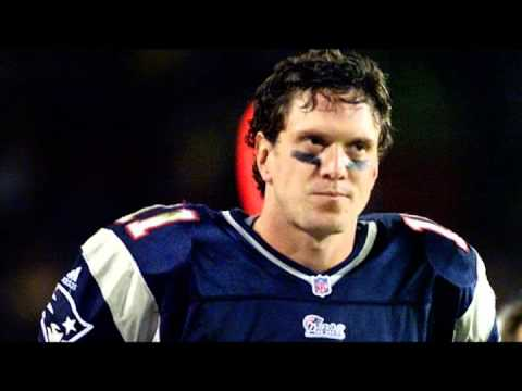 Drew Bledsoe is pissed off at asshurt brady hating media