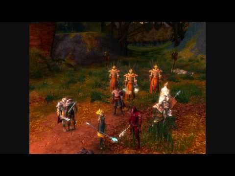 2 años de Guild Wars con GDLV