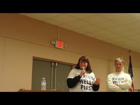 Cass County Property Rights Feb. 17 Public Meeting Part 2 - Personal Stories