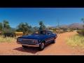 Forza Horizon 3| 1967 CHEVROLET CHEVELLE SUPER SPORT 396