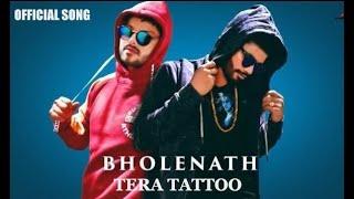 bolenath tera tattu song by kaka sumit present new songs #Bholenath...