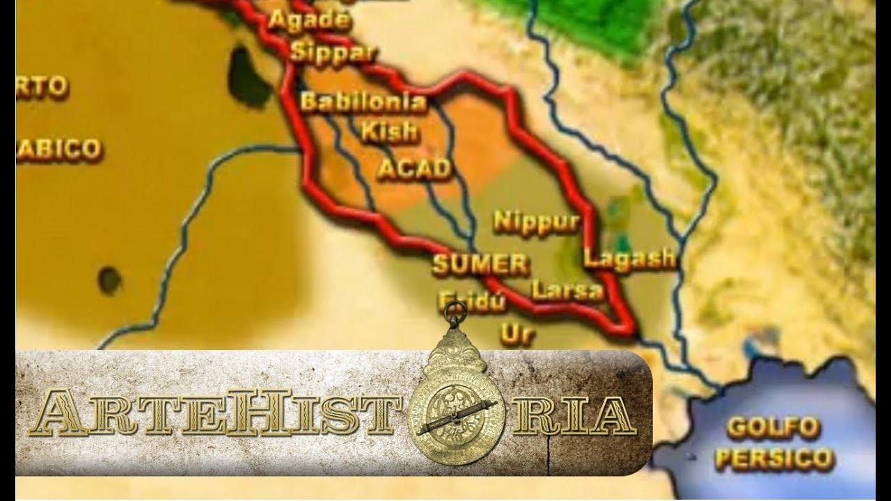 Mesopotamia y Oriente Medio - YouTube