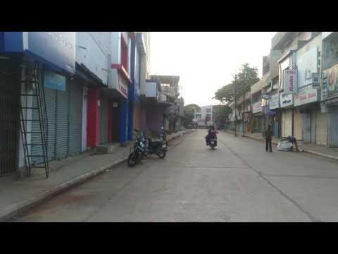 Ranibennur market