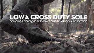LOWA Z-8S GTX - The Ultimate Stalking and Bush Boot