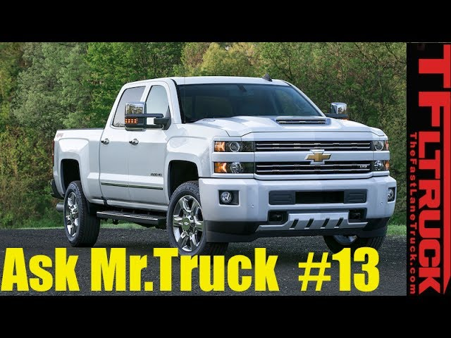 Can A Flash Tune Damage Your Trucks Engine And Void The Warranty Ask Mr Truck 13