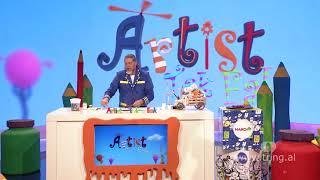 Artisti Tak Fak - Sezoni 5// - Episodi 24- Punimi i gjelit me materiale te riciklueshme