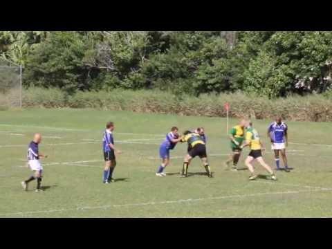 Rugby Club Sevens Bermuda October 22 2011