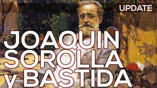 Joaquin Sorolla y Bastida: A collection of 555 paintings (HD) *UPDATE