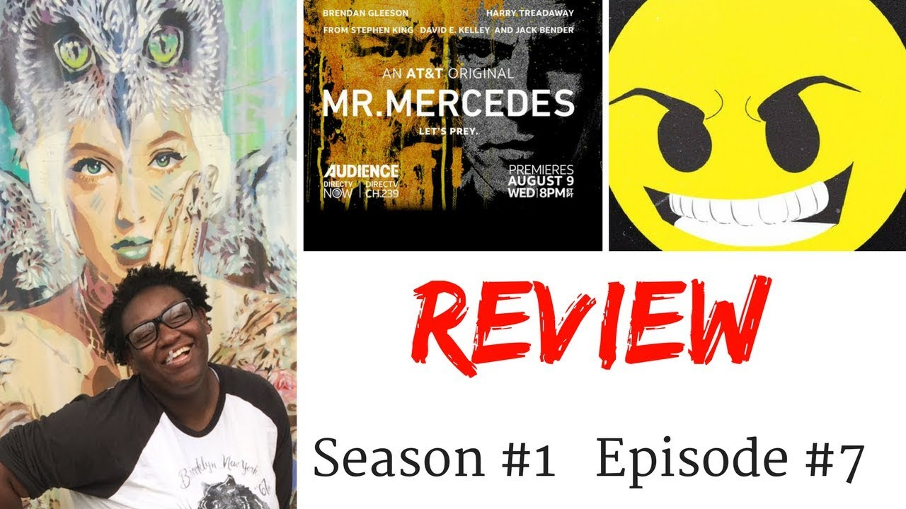 Download Mr. Mercedes Season 1 Episode 7 Review Recap Reaction