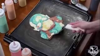 ابداع غير معقول في الطبخ !!؟