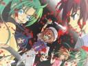 Naraku No Hana Speed Anime Trance Laughing Remix