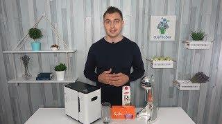 видео кислородный бар заказать
