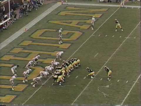 1991: Michigan 31 Ohio State 3 (PART 1)