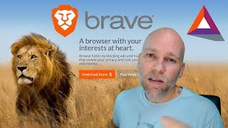 The Brave Browser + The BAT Token is Cryptastic - Monetize Your Site with Cryptocurrency