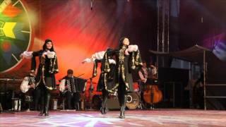 Biełyje Rosy @ Podlaska Oktawa Kultur 2011