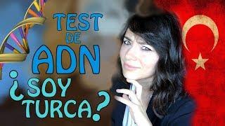 ¿Soy turca? Test de ADN | Türk müyüm? DNA Test