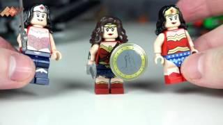 Обзор Lego Super Heroes Sky High Battle - 76046 - Лего Супер Герои Поединок в небе(, 2016-04-20T18:20:21.000Z)