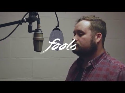 Fools by Troye Sivan (Live Cover)
