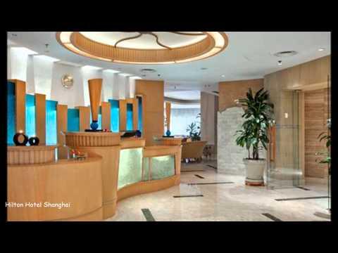Discount Hilton Hotel in Shanghai