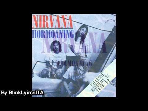 Nirvana - Hormoaning Full EP