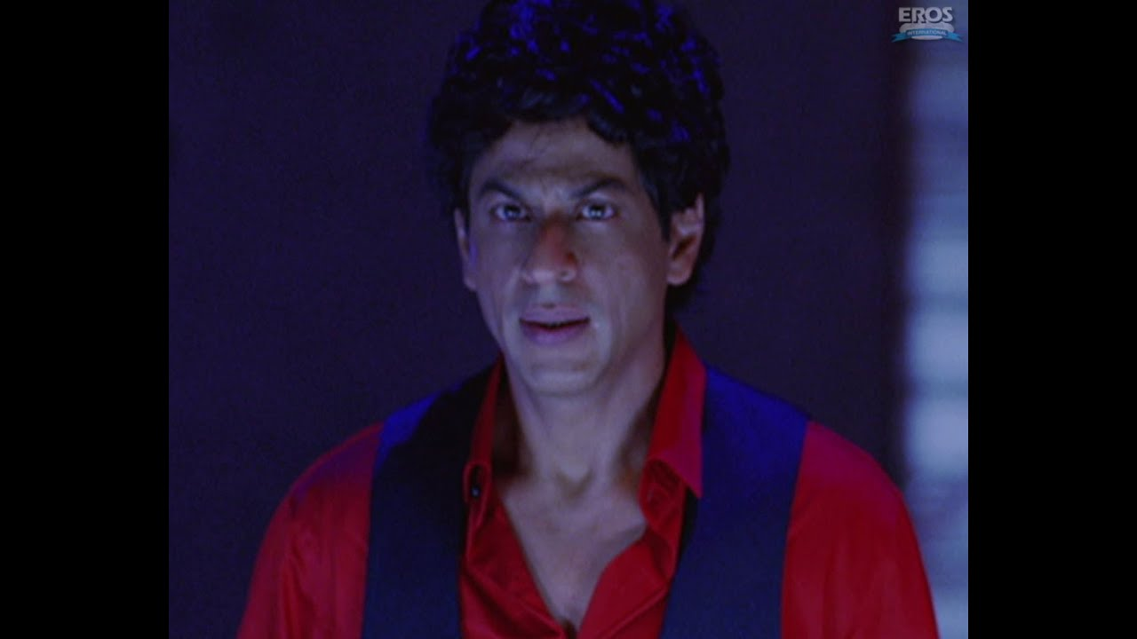 Download Shah Rukh wants to be a fighter   Ra. One