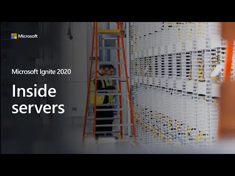 Inside Azure Servers With Mark Russinovich: Part 2 | Ignite 2020