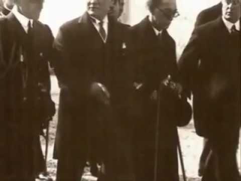 ATATÜRK'ün Yugoslavya Kralına Cevap