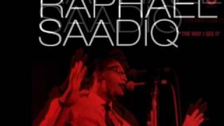 Watch Raphael Saadiq Calling video