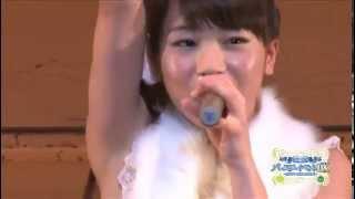 石田亜佑美 バースデーイベント モーニング娘。'14 Ayumi Isida, Birthd...