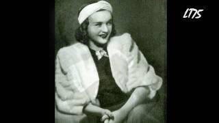 Ich spür in mir / Mazurka - Robert Gaden mit seinem Tanzorchester & Pola Negri (1935)