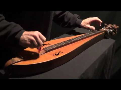 """BELFAGAN"" on Dulcimer"