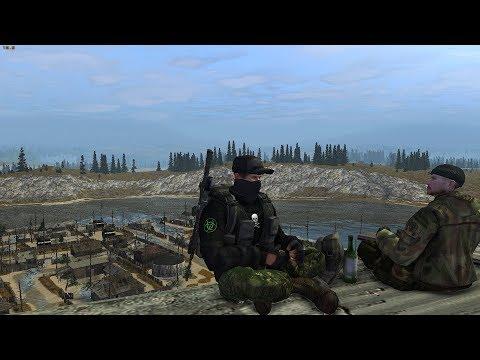 Stalker Online - Читы и Читеры в Игре!