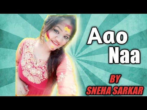 #AaoNa #SnehaSarkar Aao na by Sneha Sarkar Sadhana Sargam ...