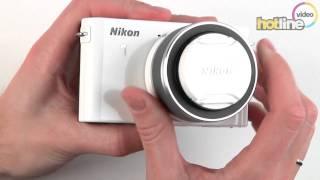 Обзор Nikon 1 J1