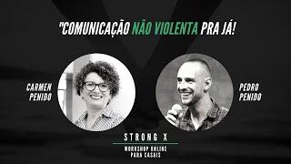 LIVE: Comunicação Não-Violenta pra já!
