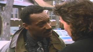 Excessive Force Trailer 1993