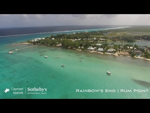 Sold! | Rainbow's End, Rum Point | Cayman Islands Sotheby's Realty | Caribbean