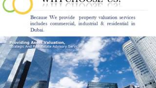 Machinery Valuation Services in Dubai