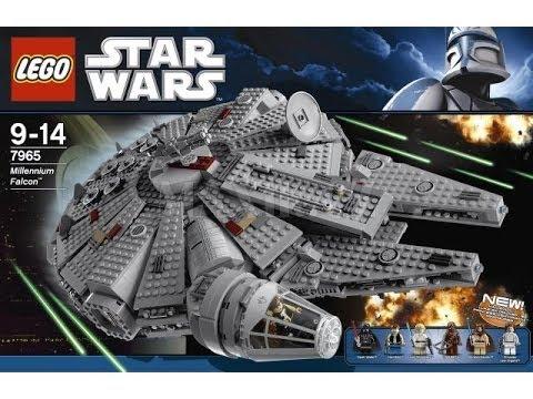 звёздные войны фото лего