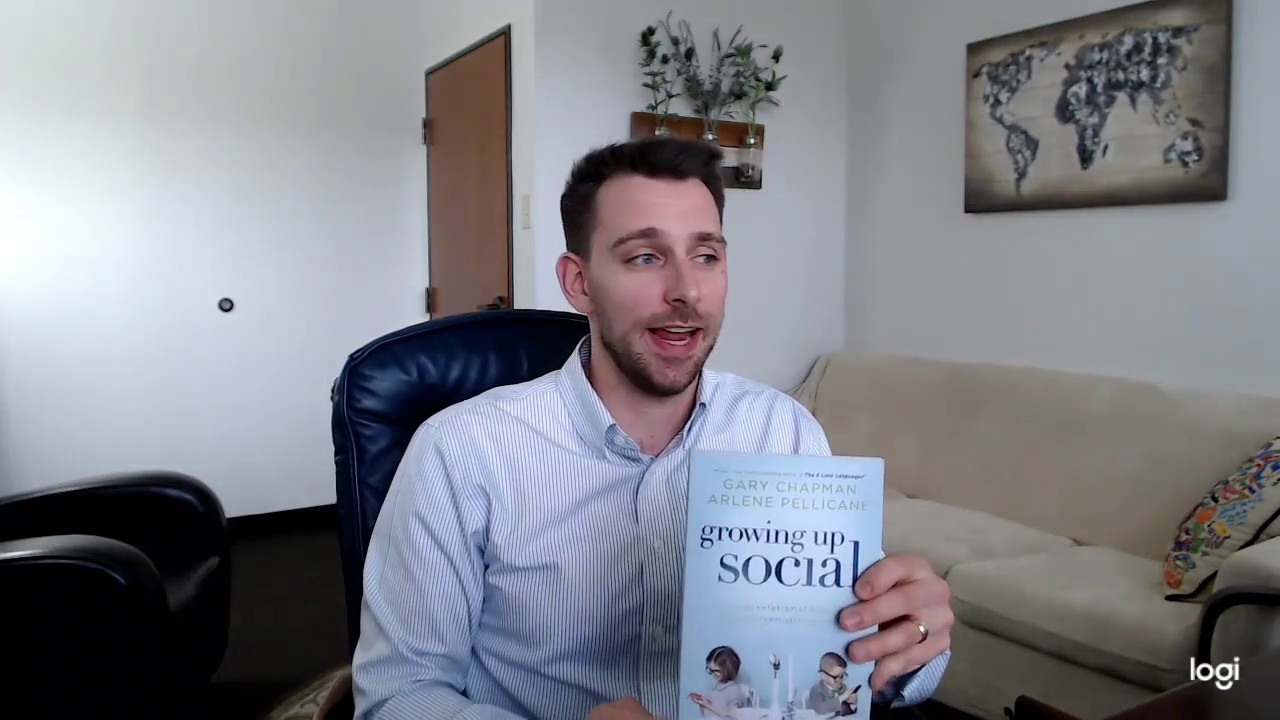 Growing Up Social Book Review