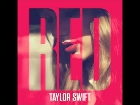 Taylor Swift - Red (Full Album Download)