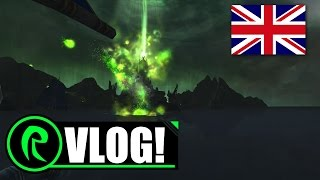 WOW LEGION | Vlog! Build 21570 - Dark Changes - Reviak