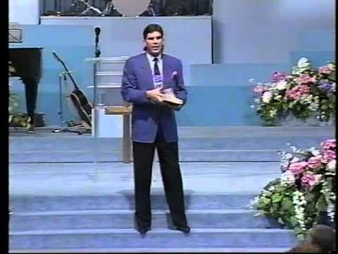 CATCH THE SPIRIT OF A LEADER - Pastor Rick Godwin